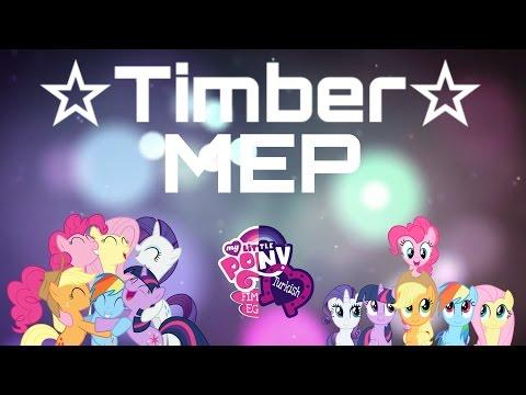 Timber [Full MEP]
