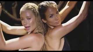 Jennifer Lopez - Booty ft. Iggy Azalea Новый клип Дженифер Лопес! Роскошно Джен!