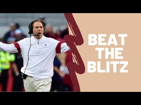 Inside the Playbook: Top 3 Ways to Beat the Blitz