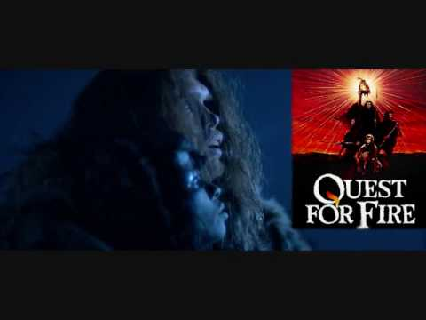 Quest for Fire Movie Review Summary