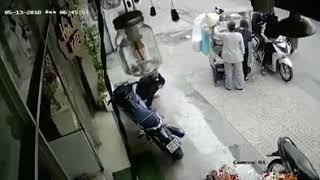 Best Robbery and Thief Fail In VietNam - If you come to VN please be careful #35