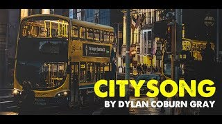 CItysong: meet the writer and director