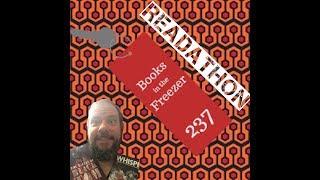 Books In The Freezer Readathon TBR List