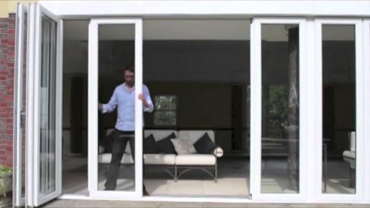 Panoramic Doors Home Vid & Panoramic Doors Home Vid - YouTube pezcame.com