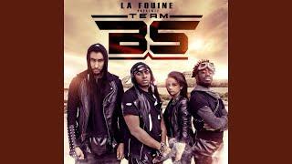 Gambar cover Team BS