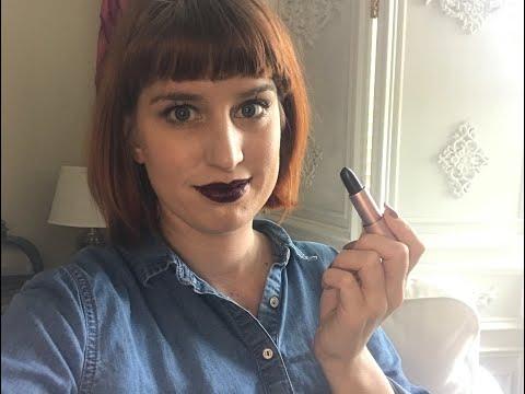 Customizing Lipsticks At The Bite Lip Lab