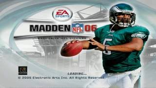 Let's Play: Madden 2006 NFL Superstar Mode - Episode 1
