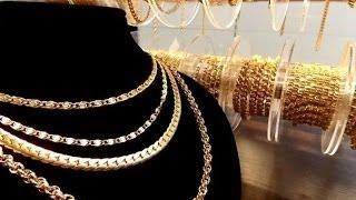 Цепочки под золото женские и мужские(Цепочки под золото женские и мужские можно приобрести в http://eloxal.com.ua/. Вы можете купить у нас оптом и в розниц..., 2014-03-27T08:01:45.000Z)