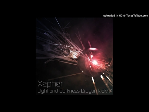 デッドボールP - Xepher Light and Darkness Dragon REMIX
