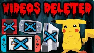 Nintendo hate me...