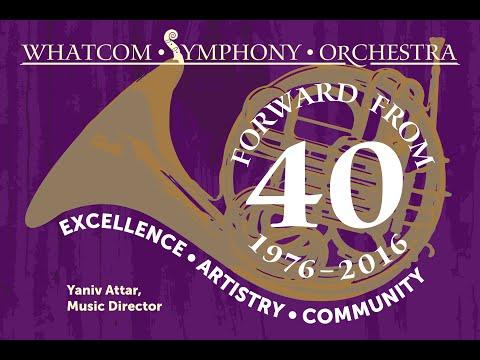 WSO 40th Anniversary Presentation