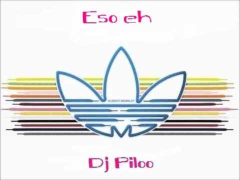 Eso Eh || Alexis Y Fido (AcaPella MiX) || Dj Piloo
