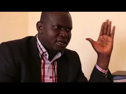 Stephen Oola on the ICC and alternative justice in Uganda
