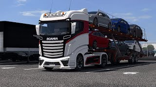 """[""""Mods"""", """"Euro Truck Simulator 2"""", """"Scania"""", """"ETS 2"""", """"Lkw"""", """"Truck"""", """"MAN"""", """"Iveco"""", """"Mercedes Actros"""", """"Volvo"""", """"Renault Magnum"""", """"Renault Range T"""", """"Simulation"""", """"Lets Play"""", """"Fun"""", """"Gigaliner"""", """"ETS2 Mods"""", """"scania"""", """"mercedes"""", """"volvo"""", """"conzept"""", """"r"""