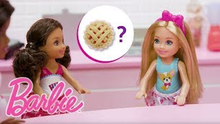 Download Video Pi Day Is 3-14 -- Barbie® Explains Why with Pie | Barbie MP3 3GP MP4