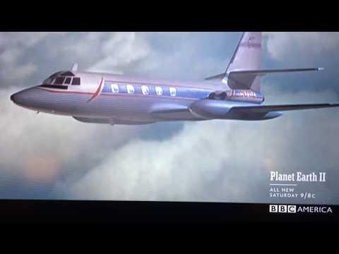 Lockheed jetstar Pussy Galore James Bond