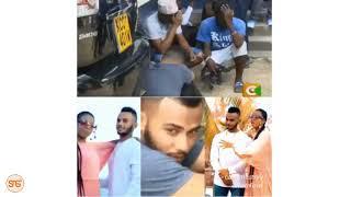 Video KING wa Nandy ATIKISA, aibuliwa kama KIBAKA KENYA