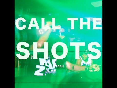 Call The Shots - Original