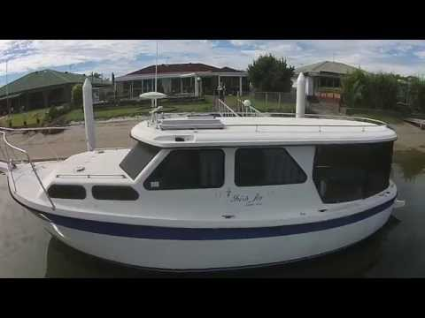 Used Sailboats For Sale >> Cuddles 30 Cruiser for sale Gold Coast Queensland ...