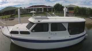 Cuddles 30 Cruiser for sale Gold Coast Queensland Australia