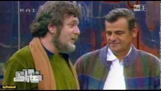 Puntata dedicata musica brasiliana (1982) Ornella vanoni, Bruno Lauzi, Toquinho, Sergio Endrigo ecc