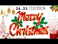 Christmas sadri song ...New christmas Song 2018.###