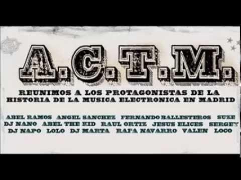 ACTM - ORO VIEJO - ((Radical)) Set 2013