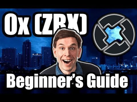 0x [ZRX]: Beginner's Guide - WILL COINBASE ADD 0x??