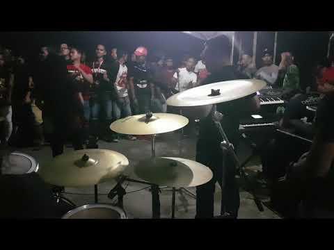 FATHIN ZAIK - Goyang walang kekek FEAT DIKS BAND