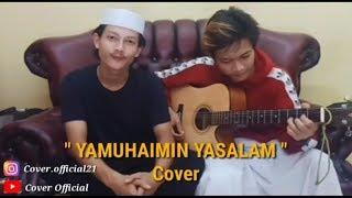 Shalawat ya Muhaimin yasalam - by niam (cover)