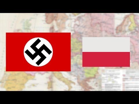 Роль Польши во Второй мировой войне