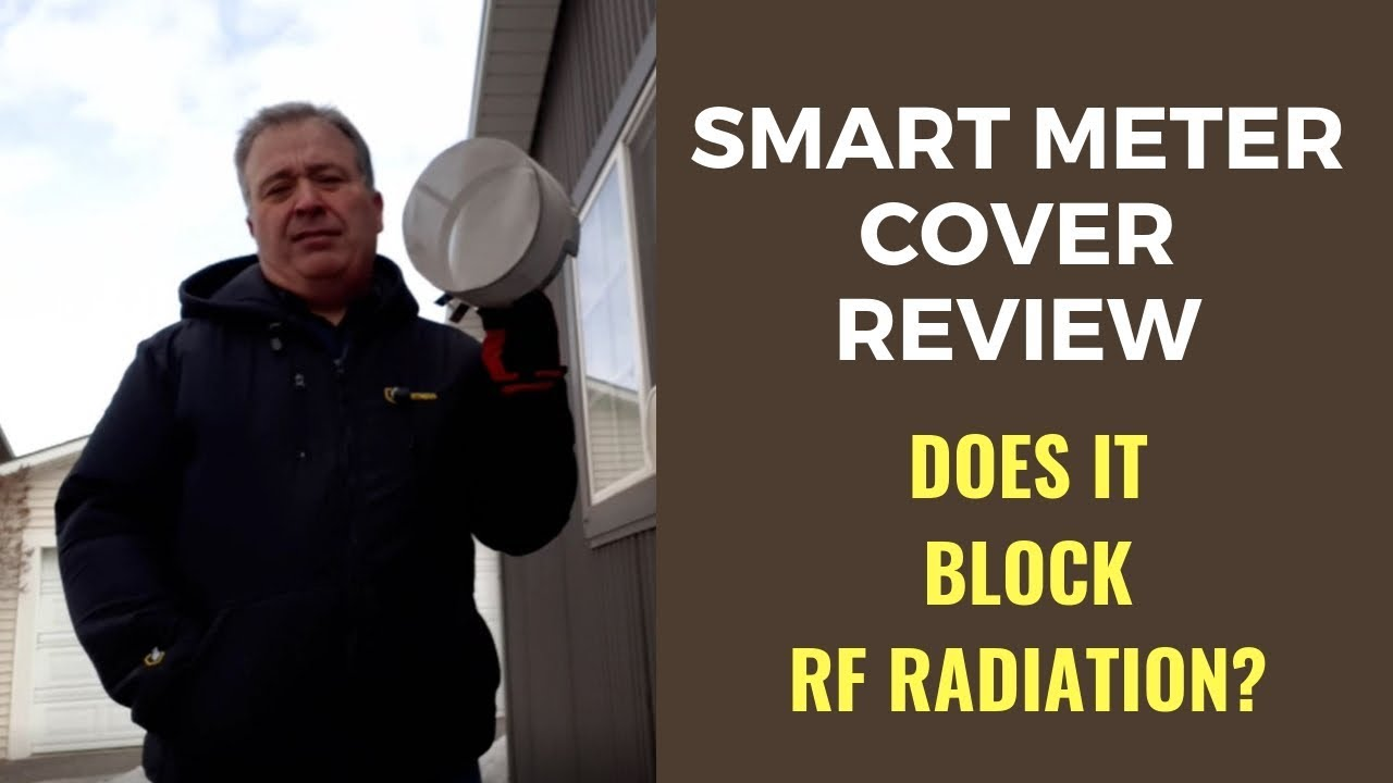 Smart Meter Guard Product Review
