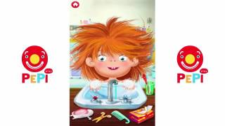Kid Game Toilet Training Kids Learn Potty Training Pepi Bath Baby Games By Pepi Play