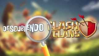 ¿Cómo participo en los sorteos semanales de gemas? - Descubriendo Clash of Clans #192 [Español]