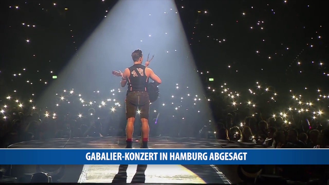 Konzert Hamburg Abgesagt