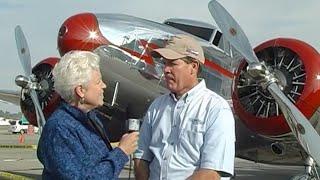 Lockheed Electra Junior And Antonov An2 Walk-Arounds