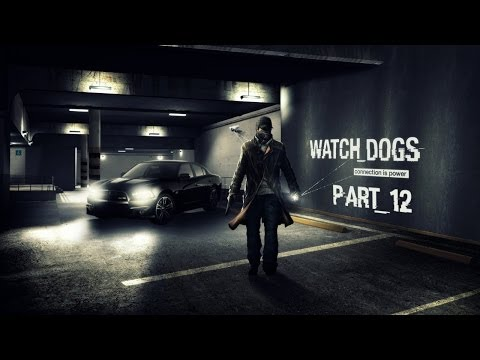"""Let's Play Watch Dogs Part 12 - """"Exclusive"""" Breakthrough Mission & Spying On Aisha Tyler!"""