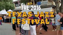 2016 Texas Jazz Fest