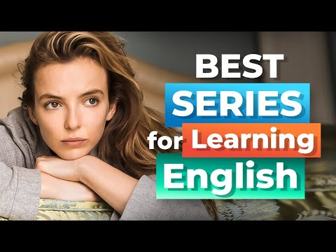 The 10 Best TV Series To Learn English in 2020