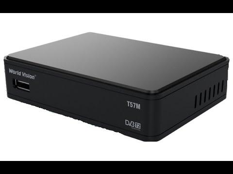 Большой выбор цифровых ресиверов dvb-t2 в наличии. Модели, характеристики, видеообзоры: все про dvb-t2. Приставку для цифрового тв купить в.