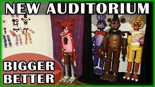 Bigger is Better! The New Auditorium! thumbnail