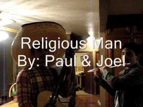 Mr. Loco - Religious Man (Unofficial Music Video)
