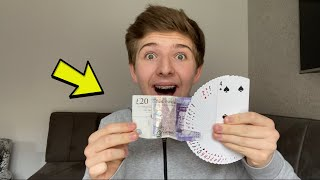 HOW TO CHANGE PAPER INTO MONEY! 💰 😱