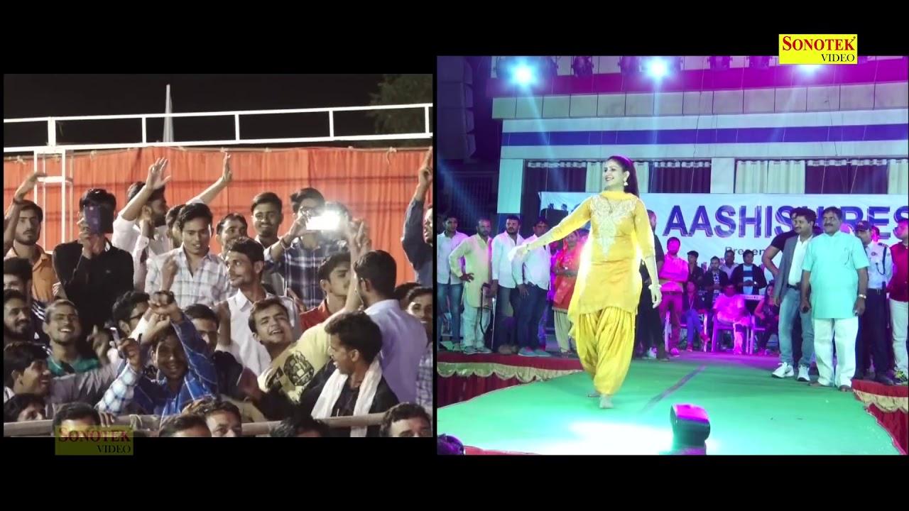 Badli Badli Lage song Sapna Chaudhari