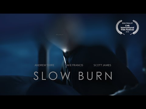 Slow Burn - A Short Animated Film (2017)