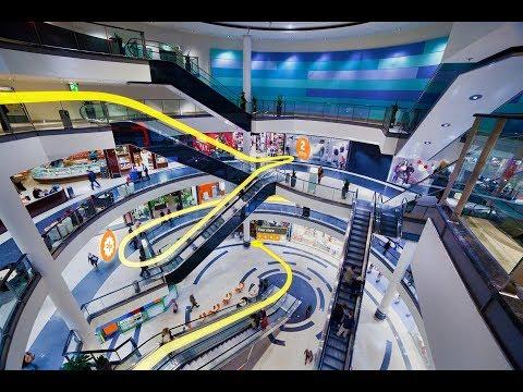 Blippar's Indoor Visual Positioning for enhanced location based AR
