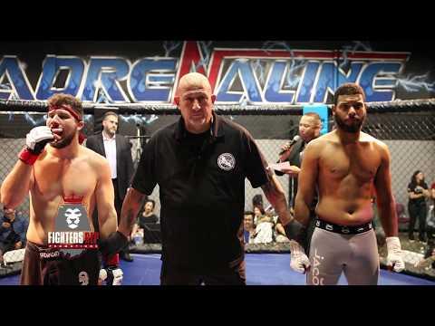 Highlight: Roderick Antery vs. Jason Allen