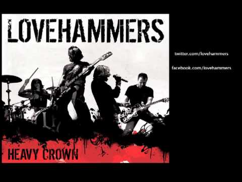 Heavy Crown  Lovehammers