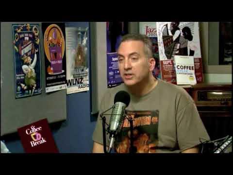 How-To Halloween 2017 Radio Interview- Coffee Break 89.7 FM WLNZ