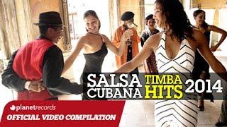 Salsa Cubana Timba Hits 2014 / 2015 ► Video Hit Mix Compilation ► Havana De Primera, Van Van